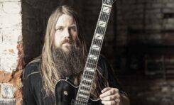 Mark Morton - gitarzysta Lamb of God [WYWIAD]