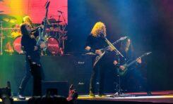 Megadeth - nowa płyta już się nagrywa!