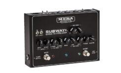 Mesa Boogie Subway Plus Bass DI - recenzja