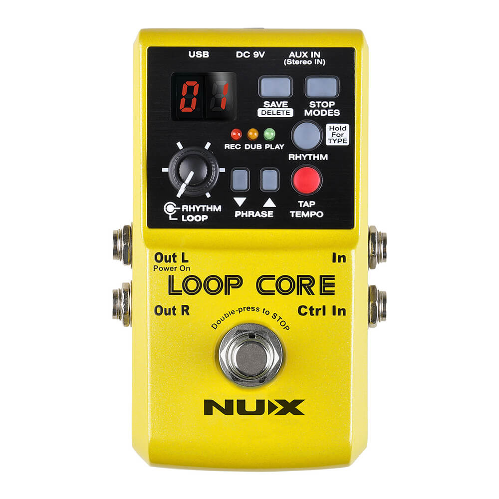 NUX Loop Core - looper