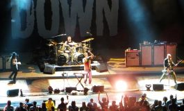 "System Of A Down ""Toxicity"" - trzy gitarowe covery"