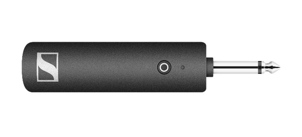 Sennheiser XS Wireless DigitalInstrument Base Set – recenzja