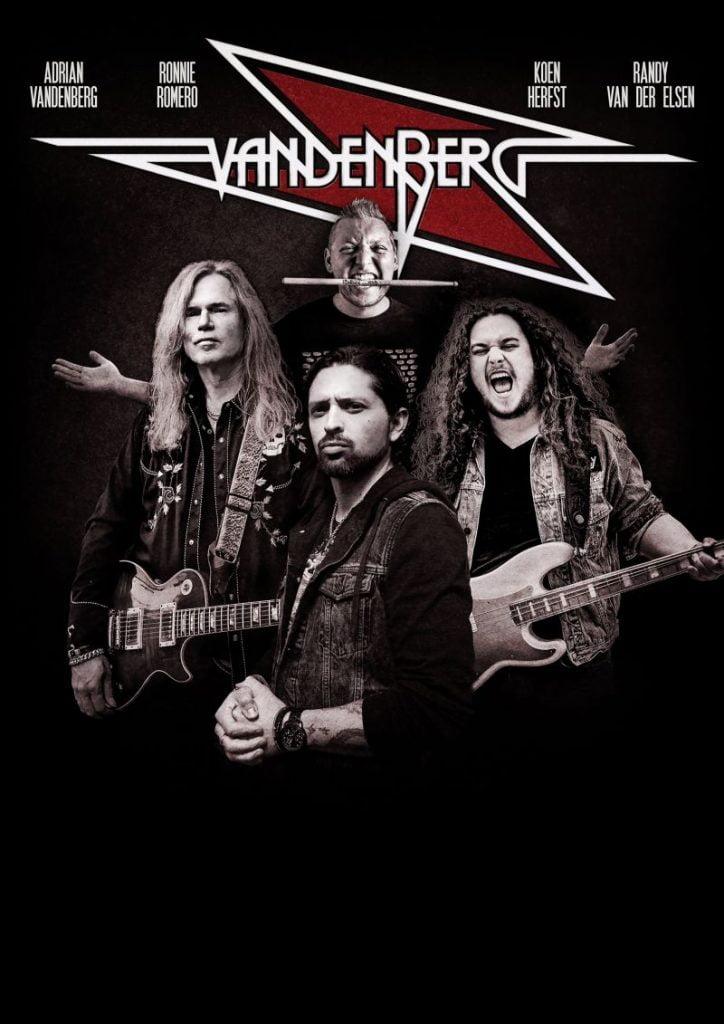 Zespół Vandernberg