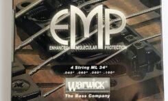 Warwick EMP 38210 4 String ML - recenzja