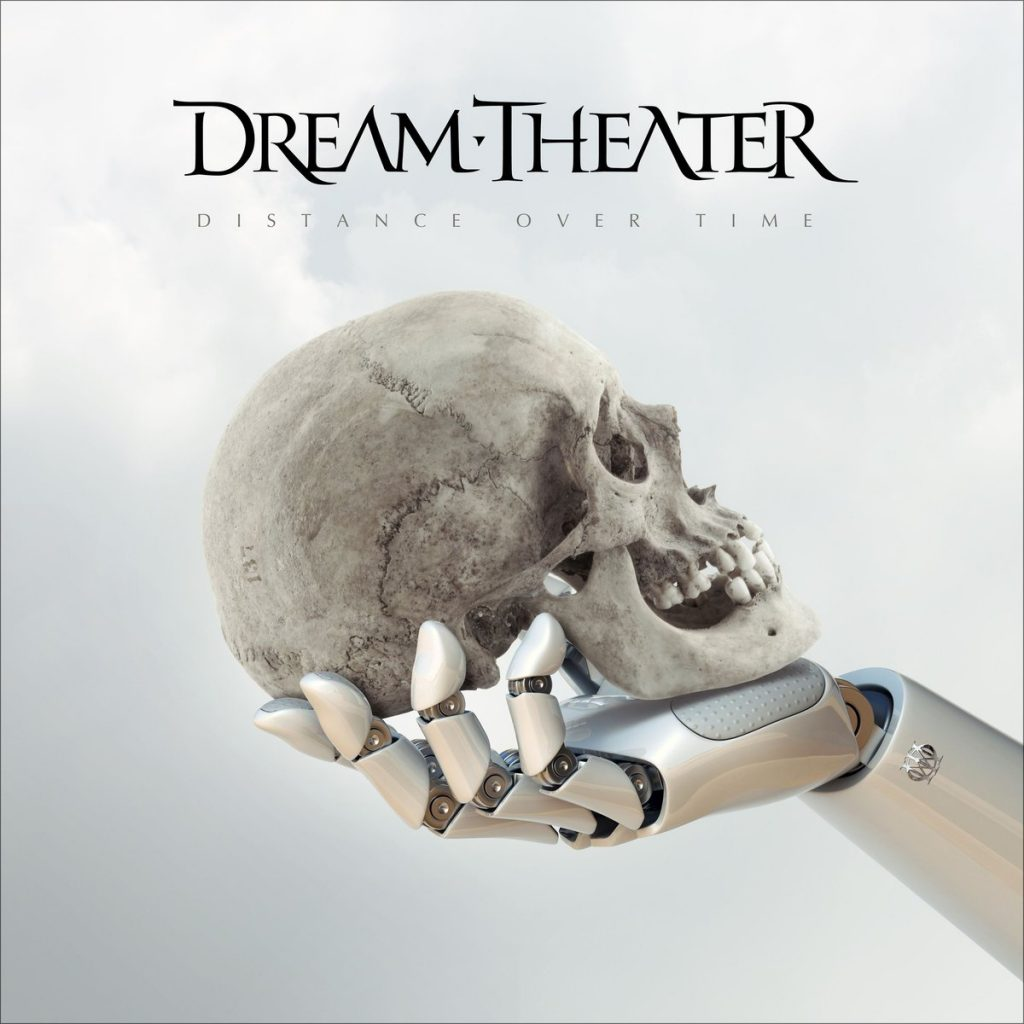 "Dream Theater – ""Distance Over Time"""
