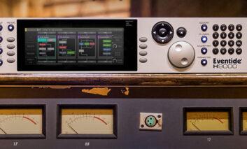 Procesory sygnałowe Eventide w Audiostacji