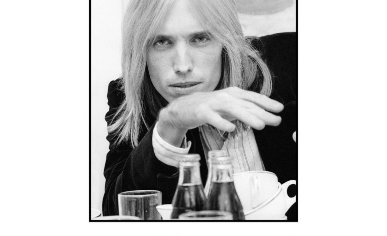 """Tom Petty and the Heartbreakers """"The Best of Everything"""""""
