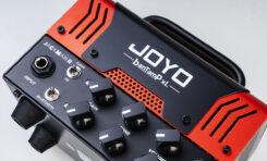 JOYO BanTamP XL JACKMAN II – nowy wzmacniacz gitarowy
