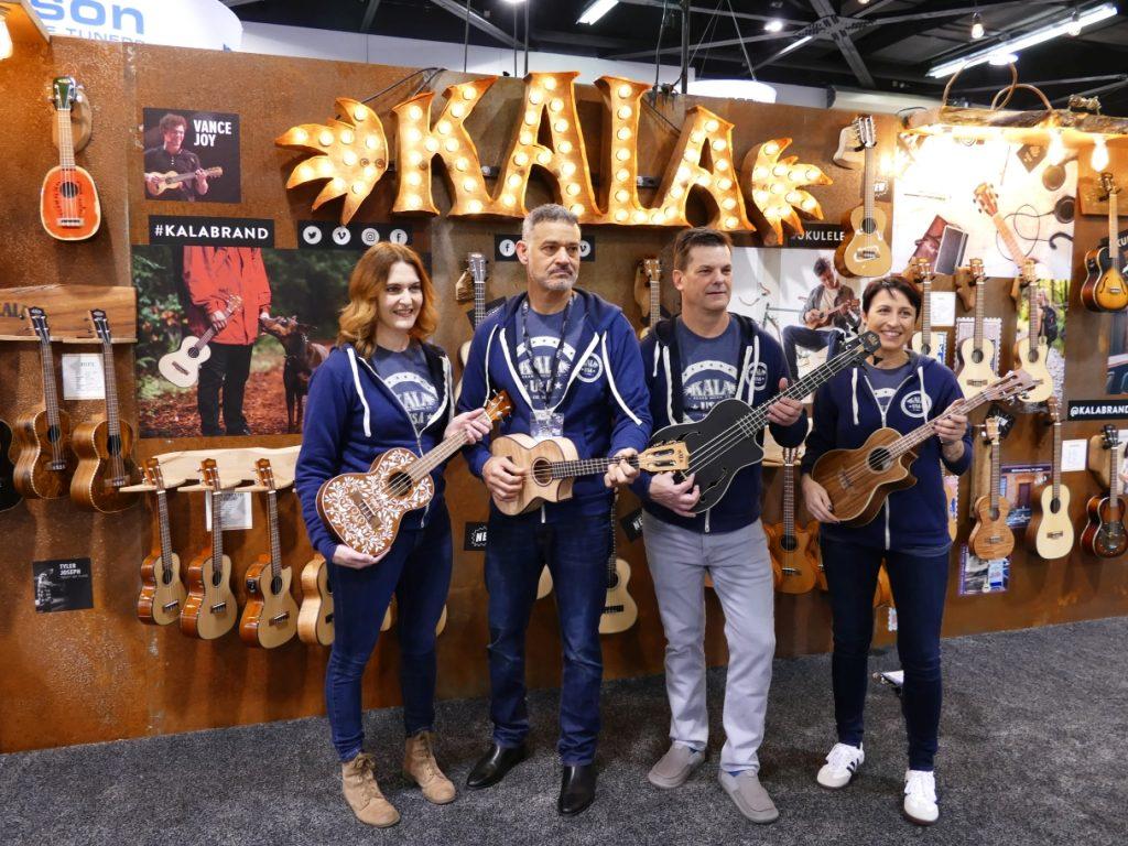 Kala crew