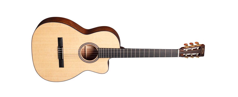 Martin 000C12-16E Nylon dla gitarzystów klasycznych