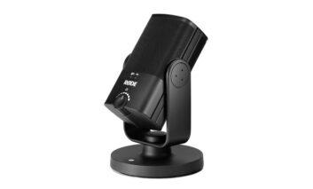 RØDE NT-USB Mini – kompaktowy mikrofon pojemnościowy