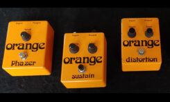 Orange szuka swoich starych efektów…
