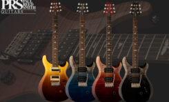 SE Custom 24 Fade LTD – limitowane gitary PRS
