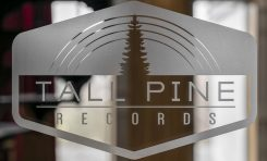 Tall Pine Records - studio marzeń