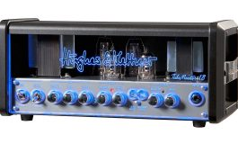 Hughes & Kettner TubeMeister 18 – testy wideo