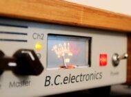 Attenuator - ograniczanie mocy wzmacniacza.