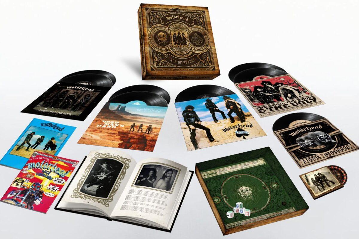 "Motörhead ""Ace Of Spades"" – reedycja"