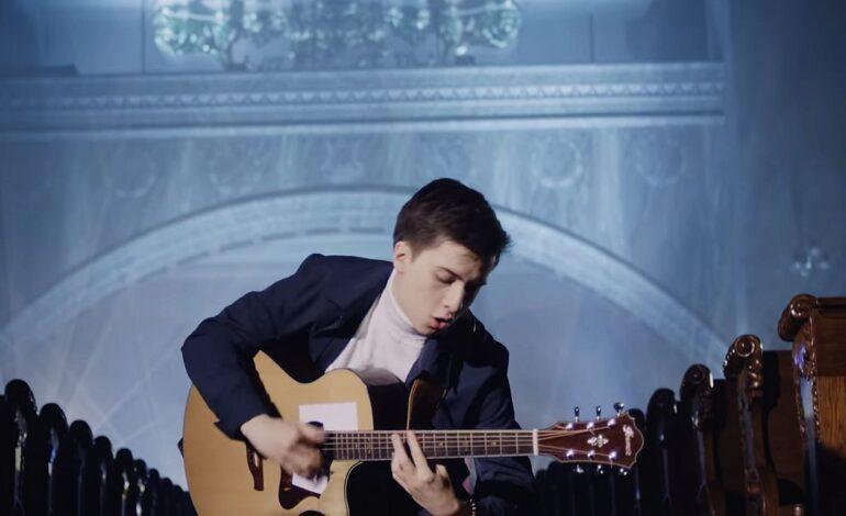 Marcin Patrzałek pod skrzydłami Sony Music