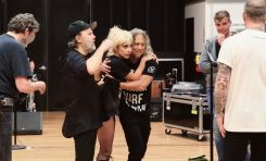 Metallica i Lady Gaga