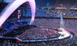 Niemcy organizują koncert by sprawdzić... jak rozprzestrzenia się koronawirus!
