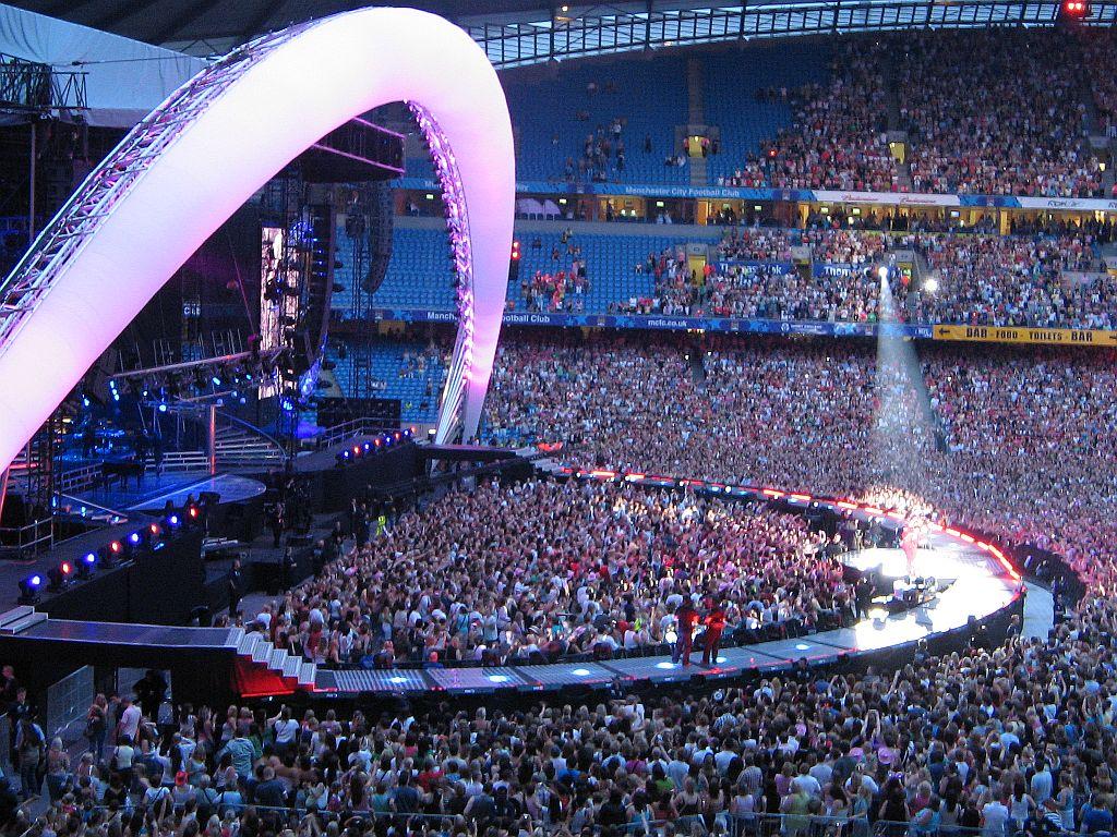 Niemcy organizują koncert by sprawdzić… jak rozprzestrzenia się koronawirus!