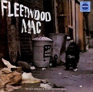 """Fleetwood Mac"" (1968)"