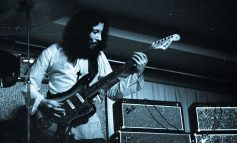 Peter Green - epitafium