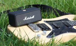 Marshall Emberton - test głośnika Bluetooth
