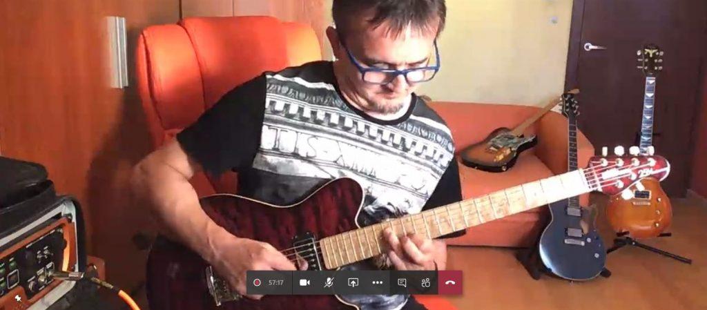 Jacek Królik - Soundela 2020
