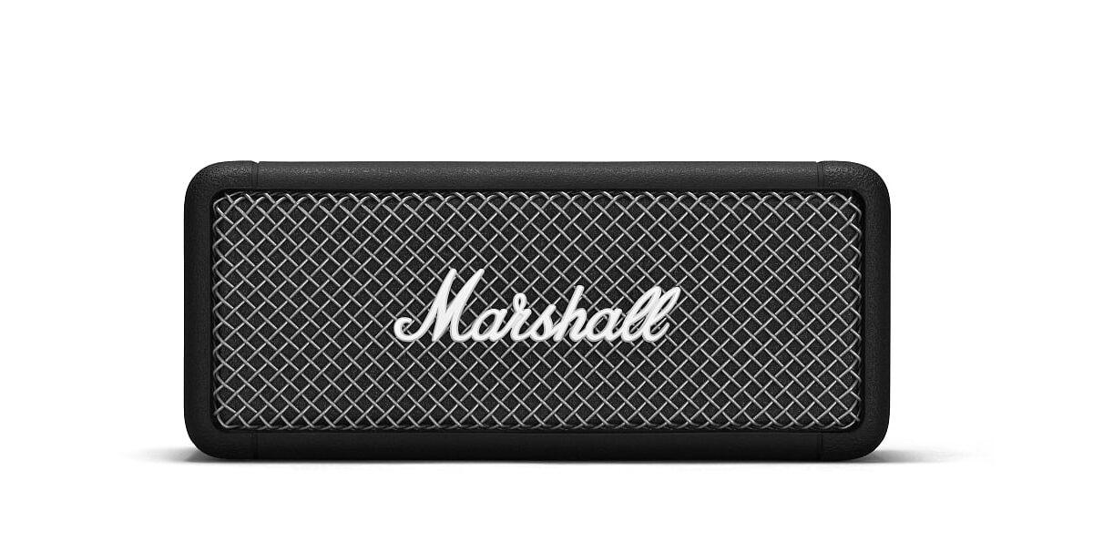 Nowość! Marshall Emberton – kultowy design i współczesna technologia