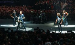 """Nowa Metallica - dwa utwory z """"S&M2"""""""