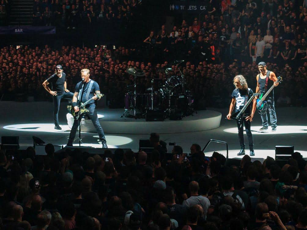 """Nowa Metallica – dwa utwory z """"S&M2"""""""