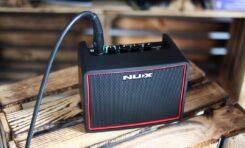 NUX Mighty Lite BT - test
