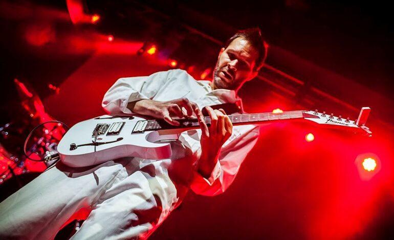 Gwiazdy gitary - polskie korzenie