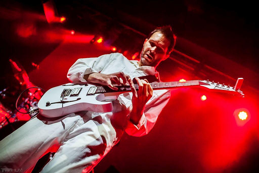 Gwiazdy gitary – polskie korzenie