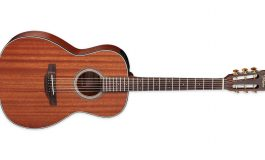 Takamine GY11ME-NS - test