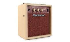 Blackstar DEBUT – treningowe wzmacniacze gitarowe