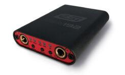 ESI Audio UGM192 – interfejs audio dla gitarzystów