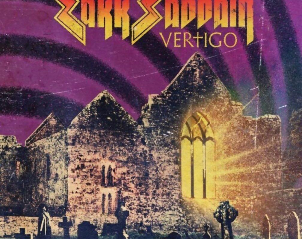 """Zakk Sabbath """"Vertigo"""" – w 50. rocznicę wydania """"Black Sabbath"""""""