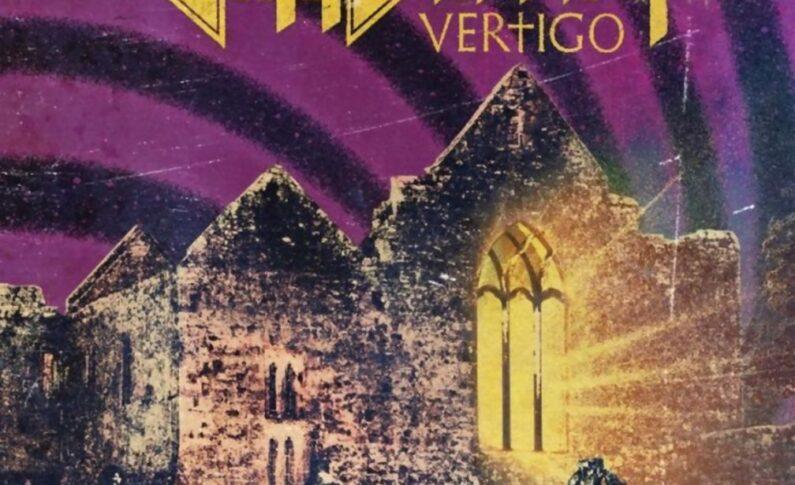 """Zakk Sabbath """"Vertigo"""" - w 50. rocznicę wydania """"Black Sabbath"""""""