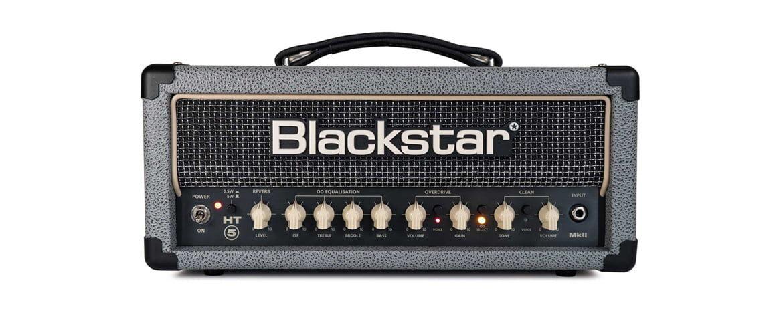 Blackstar HT-5R MkII Bronco Grey Special Edition