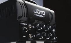 JOYO BanTamP XL ZOMBIE II – nowy kompaktowy wzmacniacz