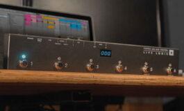 Blackstar Live Logic – uniwersalny kontroler MIDI