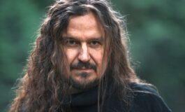 Gitarzysta Riverside Maciej Meller zapowiada solowy album