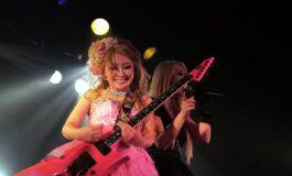 10 najładniejszych zagranicznych gitarzystek