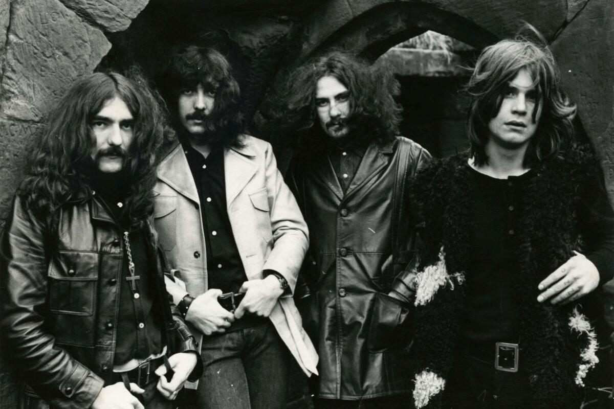 """Kolekcjonerskie wydanie Black Sabbath """"Paranoid"""""""
