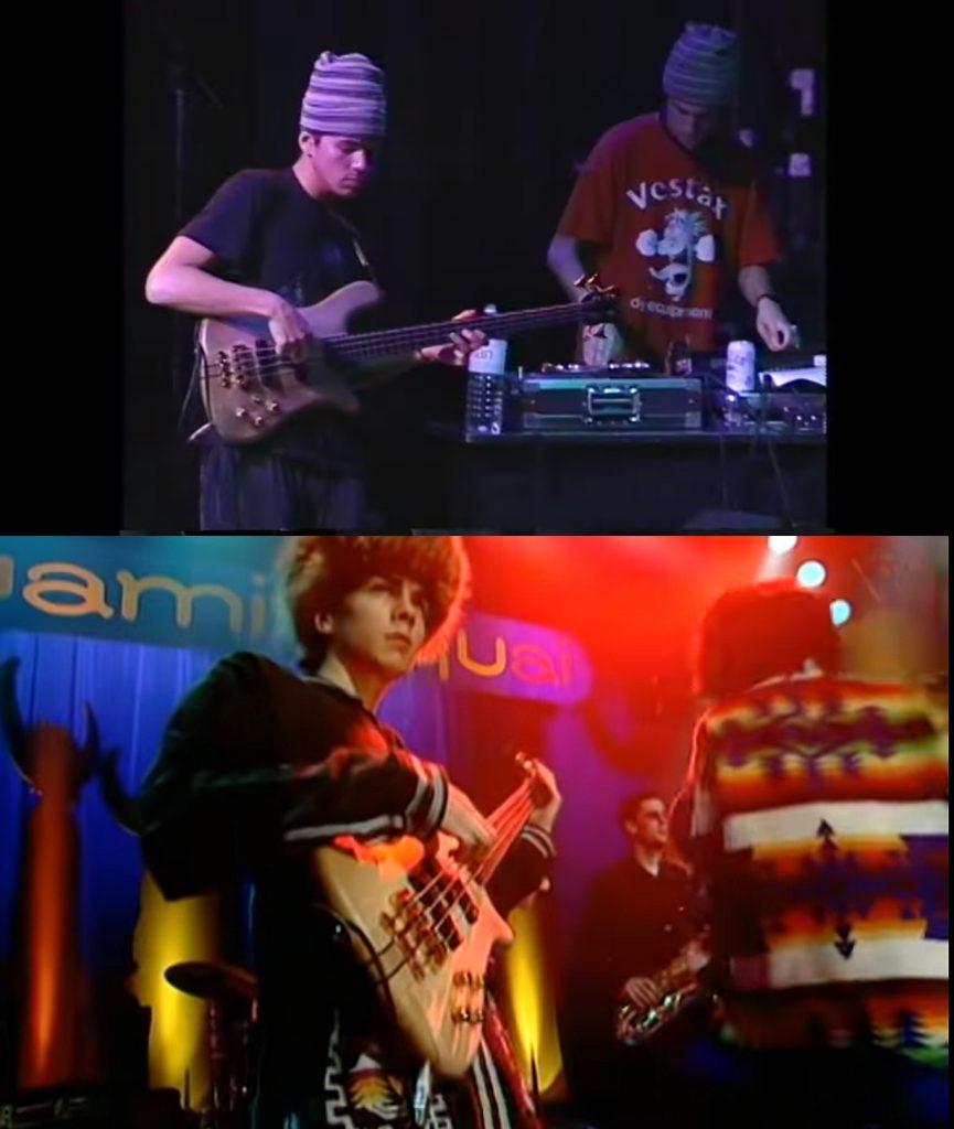 Jamiroquai - koncerty pierwszego składu