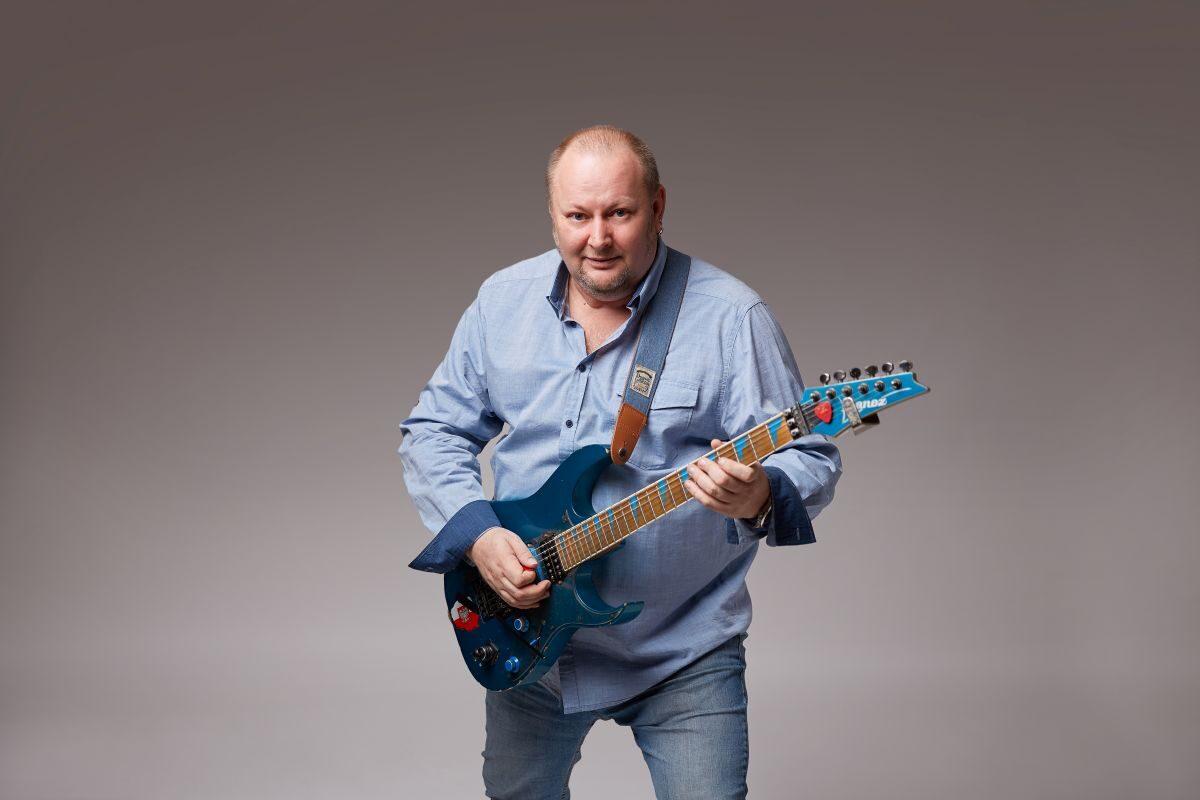Krzysztof Misiak – wywiad