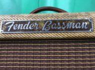 Fender Bassman - żywa legenda
