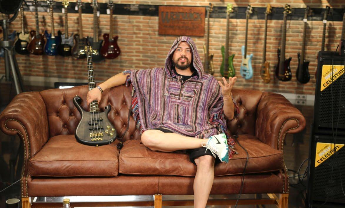Stuart Zender –  nowe oblicze funku